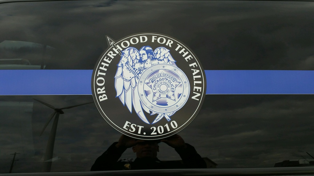 MEMORIAL SERVICES - BROTHERHOOD FOR THE FALLEN AURORA